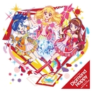 TVアニメ『アイカツ!』新OP/EDテーマ ダイヤモンドハッピー/ヒラリ/ヒトリ/キラリ/STAR☆ANIS