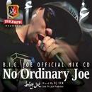 NO ORDINARY JOE Mixed By DJ KEN/B.I.G. JOE