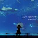 Night Aquarium/honey maple