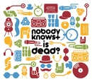 nobodyknows+ is dead?/nobodyknows+