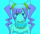 TVアニメ『ガンダム ビルドファイターズ』挿入歌「ガンプラ☆ワールド」/キララ(CV:悠木碧)