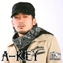 爆音進攻大作戦2013 Mission of A-KEY from LIFE-G(配信限定パッケージ)/A-KEY from LIFE-G