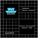 スペースインベーダー インフィニティジーン -Japanese mobile phone edition- / SPACE INVADERS WORLD WAR サウンドトラック/ZUNTATA