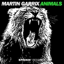 Animals (Remixes) -EP/Martin Garrix