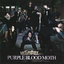 VIOLET FIZZ/PURPLE BLOOD MOTH