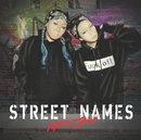 STREET NAMES/MaryJane