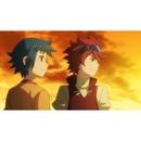 半パン魂(TVアニメ『ガンダム ビルドファイターズ』EDテーマ)/ヒャダイン