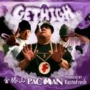 GET HIGH!!/PAC-MAN, 金勝山 (Produced KaztoFresh)
