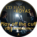 Play off the cuff Vol.1~encounter~/CD HATA & KOYAS