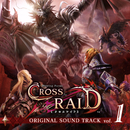 Shining Force CROSSRAID ORIGINAL SOUNDTRACK vol.1/SEGA
