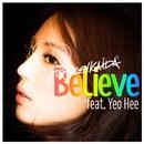 Believe feat. Yeo Hee (JP Mix)/DJ KENKAIDA