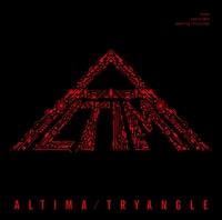 TRYANGLE(ハイレゾ音源)/ALTIMA
