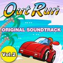 アウトラン オリジナルサウンドトラック Vol.2/SEGA
