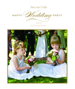 Sweets Girls -Happy Wedding Party- mixed by Sweets Girls Project/Sweets Girls Project
