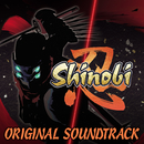 Shinobi Original Soundtrack/SEGA