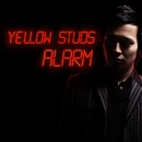 ALARM/Yellow Studs