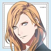 純潔なる愛-Aspiration-/AURORA/カミュ(CV.前野智昭)