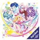 Signalize!/カレンダーガール(TV Size)(TVアニメ『アイカツ!』OP/EDテーマ)/STAR☆ANIS