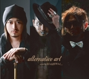 alternative art/DJ ALTERNA