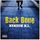 BACK BONE/KENZOW N.L.