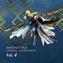 BAYONETTA2 Original Soundtrack Vol. 4/BAYONETTA2