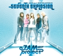 JAM Project BEST COLLECTION VII SEVENTH EXPLOSION/JAM Project