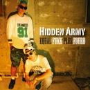 HIDDEN ARMY/HIDDEN ARMY (FUKK & FOURD)