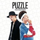 PUZZLE/FALCO&SHINO