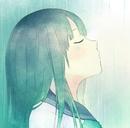 if/背景は雨のままで/KAKO♪/aya Sueki