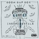 BOOM BAP BOX - INSTURUMENTAL/DJ SEIJI