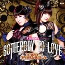 Somebody to love(TVアニメ『ISUCA-イスカ-』エンディングテーマ)/TWO-FORMULA