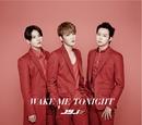 WAKE ME TONIGHT/JYJ