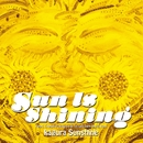Sun Is Shining feat.Steph Pockets & Scratches by dj kou/Kagura Sunshine