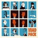 MAD PACK/BRUUT!