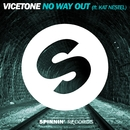 No Way Out (feat. Kat Nestel)/Vicetone