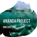 Once Before EP/ANANDA PROJECT