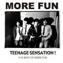 TEENAGE SENSATION! - THE BEST OF MORE FUN/MORE FUN