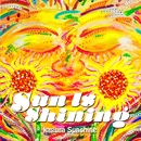 Sun Is Shining/Kagura Sunshine