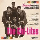 Brunswick COMPLETE SINGLES COLLECTION/The Chi-Lites