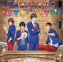 Party Time/青酢