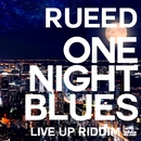 ONE NIGHT BLUES/RUEED