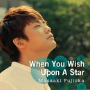 When You Wish Upon A Star/藤岡正明