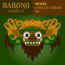 Jungle Terror EP/Wiwek