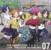 THE IDOLM@STER LIVE THE@TER HARMONY 07