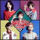 MONSTERS(TVアニメ『バトルスピリッツ烈火魂<バーニングソウル>』新ED主題歌)/Fo'xTails