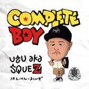 COMPLETE BOY/USU aka SQUEZ