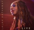 Lalah Hathaway Live!/Lalah Hathaway