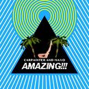 Amazing!!!/Carpainter & Maxo