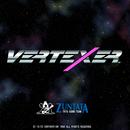 ヴァーテクサー オリジナルサウンドトラック/ZUNTATA