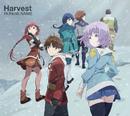 Harvest-TV size ver.-(「灰と幻想のグリムガル」エンディングテーマ)/(K)NoW_NAME